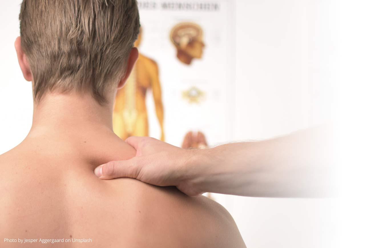 About Erindale Orthopaedic - massage